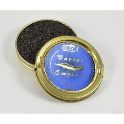 Caviar Baeri d'Aquitaine 30g